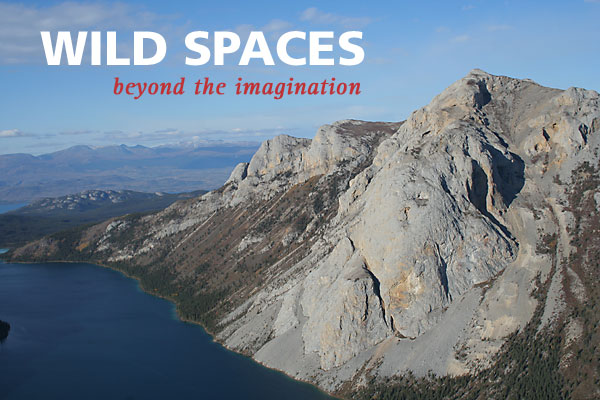Wild Spaces beyond the imagination - Yukon